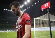 Hakan Calhanoglu: Saya Segera Jadi Pemain Inter Milan