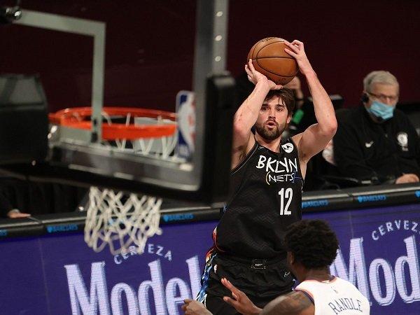 Joe Harris diyakini Brooklyn Nets bisa kembali produktif musim depan.