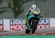 Melempem di Sachsenring, Valentino Rossi Langsung Alihkan Fokus ke Assen