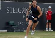 Petra Kvitova Susah Payah Lewati Laga Pertama Bad Homburg Open