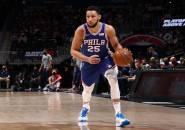 Philadelphia 76ers Punya Rencana Untuk Benahi Tembakan Ben Simmons