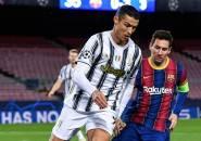 Barcelona Berniat Duetkan Cristiano Ronaldo dan Lionel Messi?