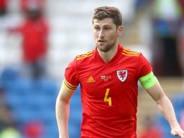 Bek Timnas Wales, Ben Davies.