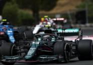 Buat Kesalahan di Paul Ricard, Sebastian Vettel Hanya Finis Kesembilan