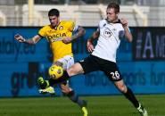 De Paul Siap Hengkang, Udinese Lirik Gelandang Muda AC Milan Pobega