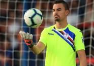 Emil Audero Masuk Kandidat Sebagai Pengganti Handanovic