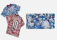 FaZe Clan dan Takashi Murakami Kolaborasi Rilis Koleksi Merchandise