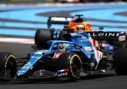 Fernando Alonso Minta Pit Lebih Dulu di GP Prancis untuk Hindari Team Order