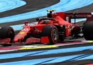 Ferrari Bakal Terus Mengalami Masalah Konsumsi Ban Hingga Akhir Musim