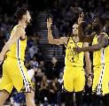Golden State Warriors Siapkan Rencana Untuk Draft Pick Nomor 7 dan 14
