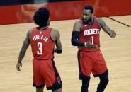 Houston Rockets Ingin Manfaatkan Draft Pick Nomor 2 Sebaik Mungkin
