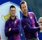 Kaymer dan McDowell Ditunjuk Jadi Wakil Kapten Tim Eropa Ryder Cup 2021