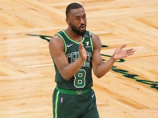Kemba Walker kaget manajemen Celtics tega menukarnya ke Thunder.