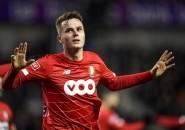 Keuangan Klub Terpuruk, Zinho Vanheusden Bertahan di Standard Liege