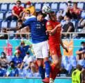 Legenda Juventus: Alessandro Bastoni Bisa Gantikan Giorgio Chiellini