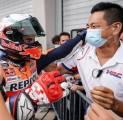 Marquez Menangi MotoGP Jerman, Honda Masih Akan Alami Pasang Surut