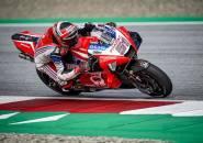 Michele Pirro Komentari Rumor Soal Kembalinya Rossi ke Ducati