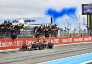 Red Bull Bantah Tuduhan Pelanggaran Regulasi dengan Kemenangan di Prancis