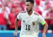 Roberto Martinez Senang Lihat Hazard Bermain 90 Menit