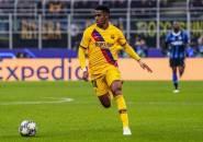AC Milan Ingin Klausul Pembelian Terjangkau Untuk Transfer Junior Firpo