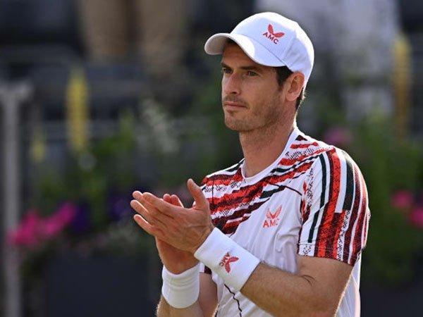 Andy Murray siap berkompetisi di Olimpiade Tokyo 2021