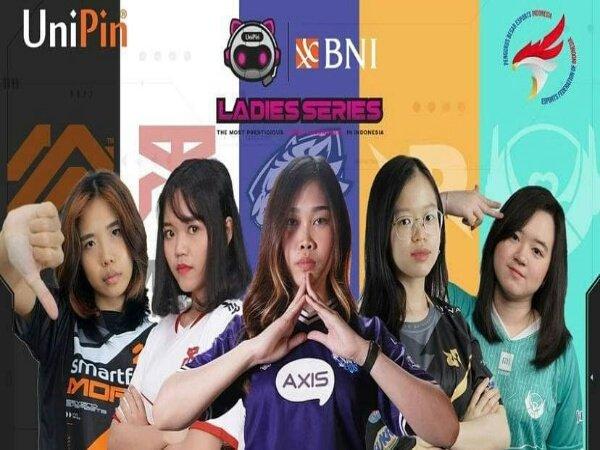 Aturan Pembatasan Kegiatan, Playoff UniPin Ladies Lakukan Penyesuaian