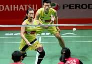 Demi Olimpiade, Chan Peng Soon Rela Rayakan Hari Ayah di Timnas Malaysia
