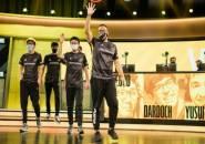 Dignitas Rekrut Will Sebagai Pemain Jungler Baru untuk Tim Akademi
