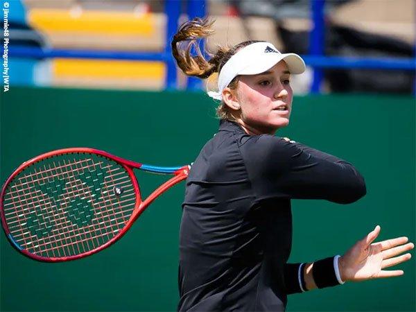 Elena Rybakina melangkah ke perempatfinal Eastbourne International 2021
