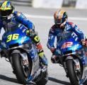 Gagal Rebut Podium di MotoGP Jerman, Suzuki Berencana Kembangkan Motor