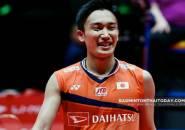 Kento Momota Yakin Bawa Pulang Emas Olimpiade Tokyo
