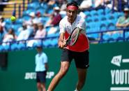 Lorenzo Sonego Amankan Satu Tempat Di Semifinal Eastbourne International