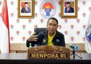 Menpora: Timnas Indonesia Harus Dipersiapkan Jangka Panjang