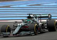 Performa Apik Aston Martin di Prancis Bungkam Tuduhan Pelanggaran Regulasi