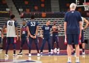 Timnas Amerika Serikat Rilis 12 Nama Yang Dibawa ke Olimpiade Tokyo