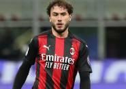 AC Milan Belum Capai Kesepakatan Kontrak Baru Dengan Calabria
