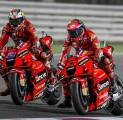 Duo Pabrikan Ducati Targetkan Poin Penuh di MotoGP Belanda