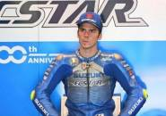 Joan Mir Tak Mau Berekspektasi Tinggi untuk MotoGP Belanda