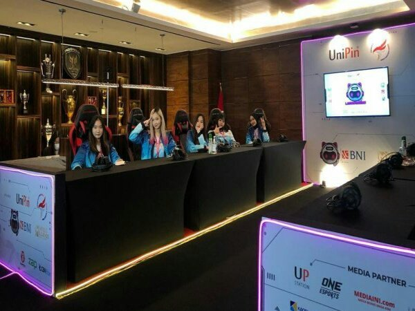 Kalah 2-1 dari RRQ Mika, Luna Nera Angkat Koper dari Playoff Ladies Series