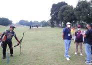 Kemenpora Gelar Archery Menpora Festival 2021 di Kepulauan Riau
