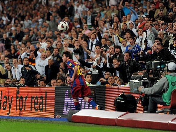 Penonton La Liga kembali ke stadion musim depan.