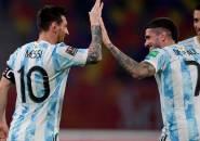 Paredes: Kehadiran Rodrigo De Paul Ringankan Beban Messi