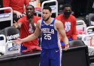 Philadelphia 76ers Mulai Diskusi Soal Potensi Pertukaran Ben Simmons