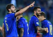 Piala Eropa 2020: Prediksi Line-up Italia vs Austria