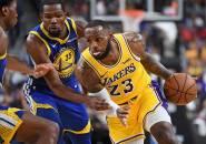 Scottie Pippen Beberkan Perbedaan Antara LeBron dan Durant
