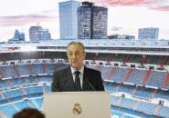 Florentino Perez: Sergio Ramos Bakal Kembali ke Real Madrid