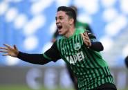 Inter Kejar Giacomo Raspadori Jika Lautaro dan Sanchez Terjual