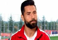 Cedera! Defender Atletico Madrid Absen Bela Brazil di Sisa Copa America