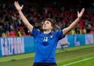 Federico Chiesa Catat Rekor Unik di Piala Eropa Usai Bobol Gawang Austria