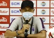 Joko Susilo Pastikan Persik Kediri Tak Gentar Hadapi Tim Besar Di Liga 1